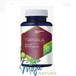 Triphala 120kaps HEPATICA