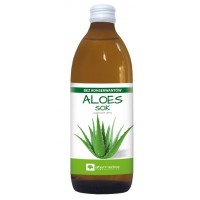 Aloes sok 500ml ALTER MEDICA