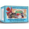 Herbata zimowa z jeżówką 20 saszetek HERBEX