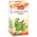 Herbata dla dzieci koper BIO 20x1,5g APOTHEKE