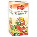 Herbata dla dzieci na odporność BIO 20x1,5g APOTHEKE