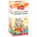 Herbata dla dzieci na trawienie BIO 20x1,5g APOTHEKE