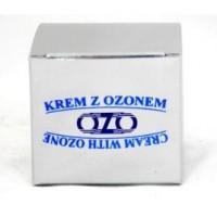 """Krem z ozonem """"OZO"""" 50ml SCANDIA COSMETICS"""