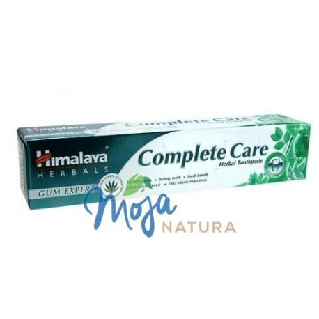 Ziołowa pasta do mycia zębów Kompletna Ochrona 75ml HIMALAYA