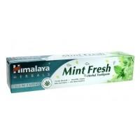 Ziołowy żel do mycia zębów Świeżość Mięty 75ml HIMALAYA