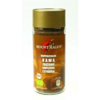 Kawa zbożowa orkiszowa z cykorią BIO 100g MOUNT HAGEN