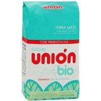 Yerba mate Union Suave BIO z probiotykiem 500g ESTABLECIMIENTO