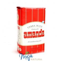 Yerba Mate Amanda Elaborada 500g LA CACHUERA