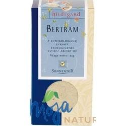 Bertram mielony BIO 35g HILDEGARD