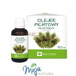 Olejek Pichtowy 50ml ALTER MEDICA