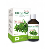 Oregano FORTE 30ml ALTER MEDICA