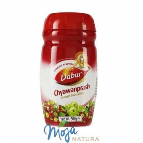 Chyawanprash ajurwedyjski ziołowy preparat 500g DABUR