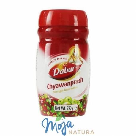 Chyawanprash ajurwedyjski ziołowy preparat 250g DABUR