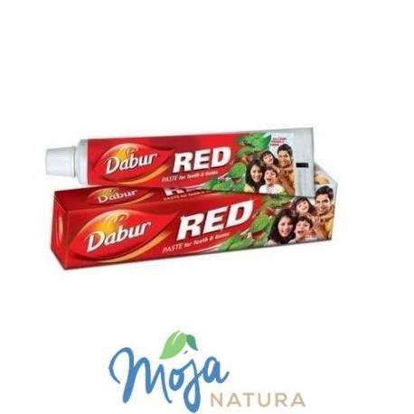 Pasta Do Zębów Red Dabur 100g DABUR