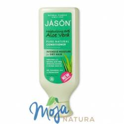 Odżywka do włosów 84% Aloes 454g JÄSÖN