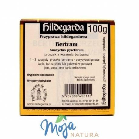 Bertram proszek 100g HILDEGARDA