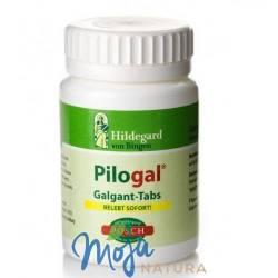Pilogal tabletki galgantowe 70g HILDEGARD-POSCH