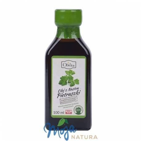 Olej z nasion Pietruszki 100ml OLVITA