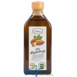 Olej ze słodkich Migdałów 250ml OLVITA