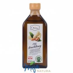 Olej Arachidowy 250ml OLVITA