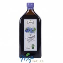 Olej z Czarnuszki 500ml OLVITA