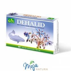 DEHALID 60kaps GAL