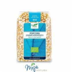 Popcorn (ziarno kukurydzy) BIO 400g BIO PLANET