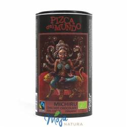 Czekolada na gorąco Michiru Chai Fair Trade BIO 250g PIZCA DEL MUNDO