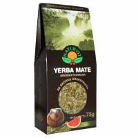 Yerba mate ze skórką grapefruita 75g NATUR-VIT