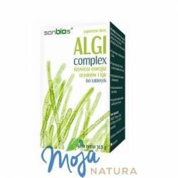 Algi complex 60tabl SANBIOS