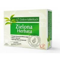 Zielona Herbata 60tabl COLFARM