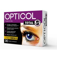 Opticol Total 30tabl COLFARM