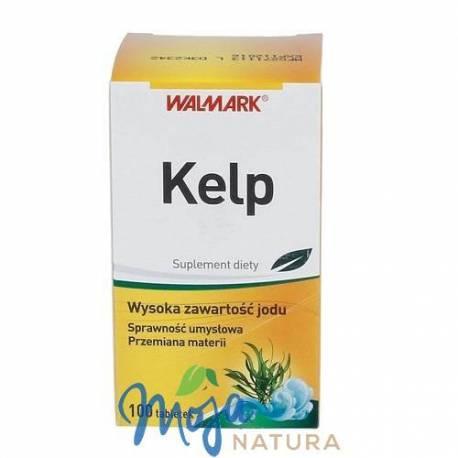 Kelp 100tabl WALMARK