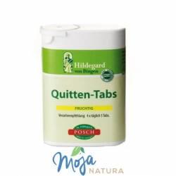 Tabletki z pigwą Quitten 25g HILDEGARD-POSCH