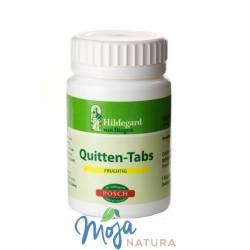 Tabletki z pigwą Quitten 70g HILDEGARD-POSCH