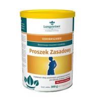 Proszek Zasadowy 300g LANGSTEINER