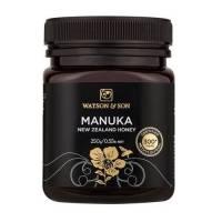 Miód Manuka 300+MGO Certyfikowany 250g WATSON & SON