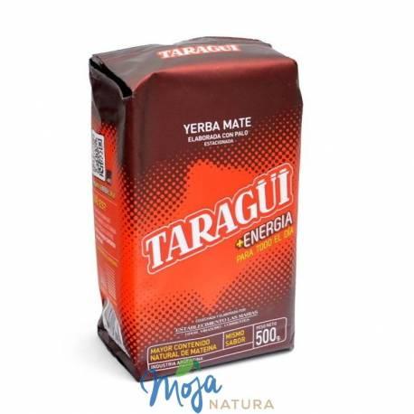 Yerba mate Taragui Energia 500g ESTABLECIMIENTO