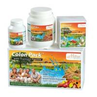 Colon Pack 600ml+100kaps+60g MITRA