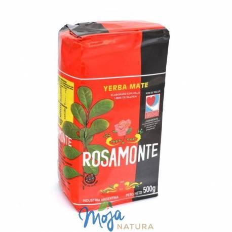 Yerba mate Rosamonte 500g HRENUK