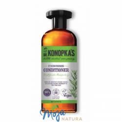 Balsam wzmacniający włosy 500ml DR. KONOPKA'S
