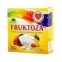 Fruktoza 250g BOIFAN