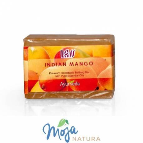 Mydełko z Indyjskim Mango 125g LASS