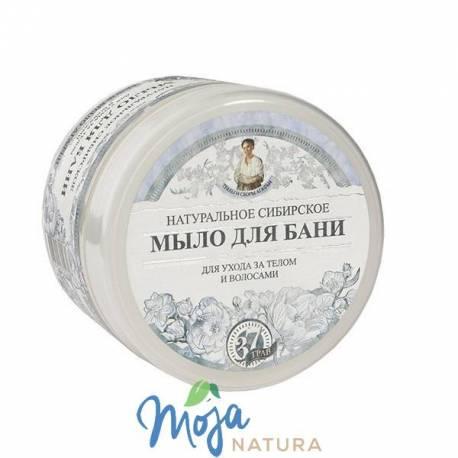 Białe Mydło 500ml AGAFII
