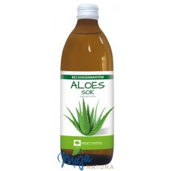Aloes sok 1000ml ALTER MEDICA