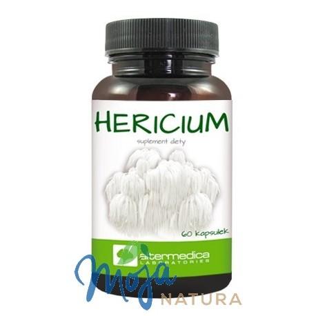Hericium 60kaps ALTER MEDICA