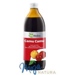 Camu Camu Sok 500ml EKAMEDICA