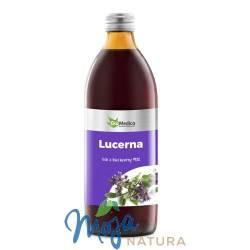 Lucerna Sok 500ml EKAMEDICA