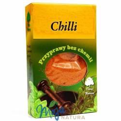 Chilli mielone 60g DARY NATURY