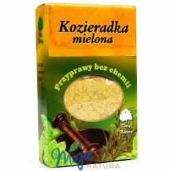 Kozieradka mielona 60g DARY NATURY